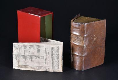 [CODE CIVIL 1804]. Code civil des français,...