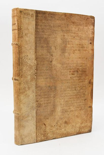 NATALIBUS (Pietro de). CATALOGUS SANCTORUM,...