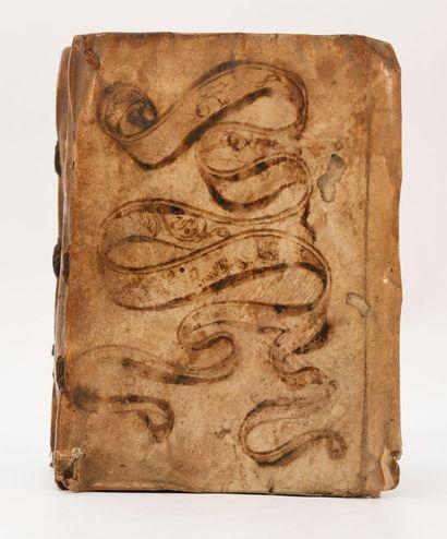 BIBLE. PENTATEUCHUS MOYSI. Genesis, Exodus,...