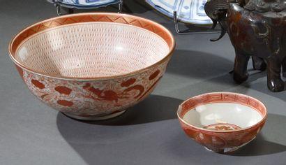 JAPON, Kutani - Période MEIJI (1868-1912)...
