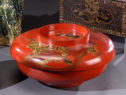 JAPON - Période MEIJI (1868-1912)  Très grande...