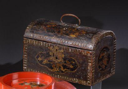 JAPON - Période AZUCHI-MOMOYAMA (1573-1603)...