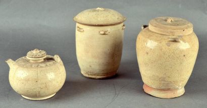 Epoque YUAN (1260 - 1368)