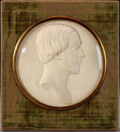Raymond GAYRARD (1807-1858)