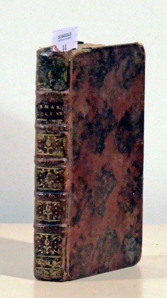 OLIVET (Pierre Joseph Thoulier, abbé d')