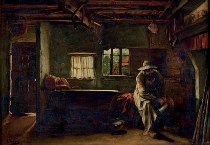 Josse Impens (1840-1905)