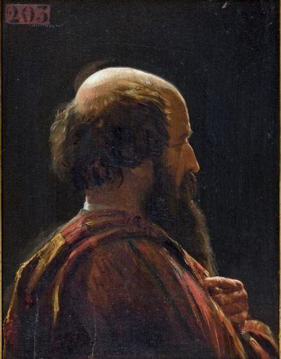 Louis GUY (1824-1888)