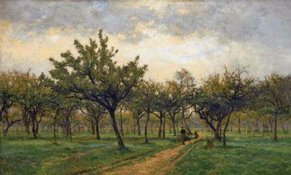 Emile RENOUF (1845-1894)