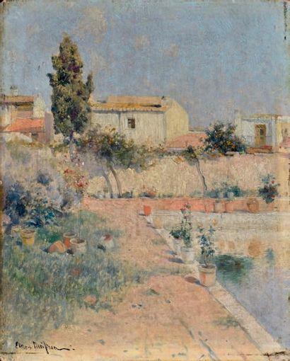 Eliseo MEIFREN Y ROIG (1859-1940)