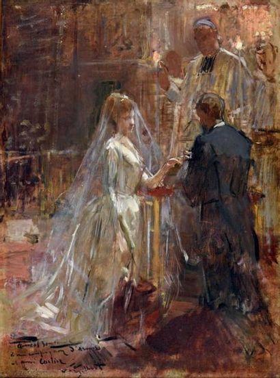 Victor-Gabriel GILBERT (1847-1935)