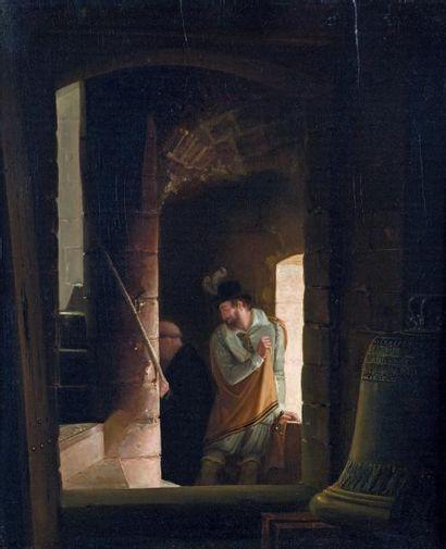 Paul LAURENT (né vers 1790) et Jean Antoine LAURENT (1763-1832)
