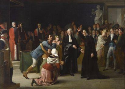 Jean-Baptiste VERMAY (1786-1833) Pierre Fourrey...