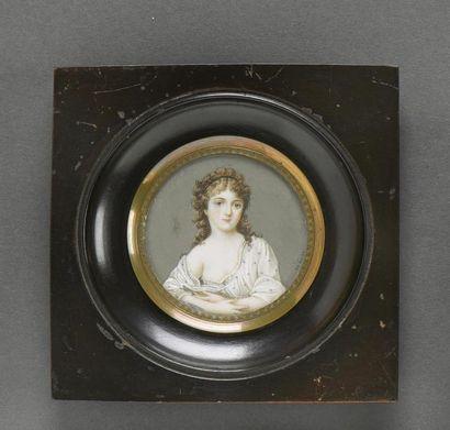 Jean-Jacques Thérésa de Lusse (1757-1833)?...