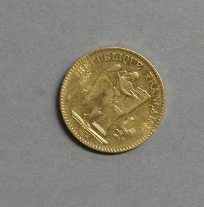 Monnaies - Médailles - Sceaux