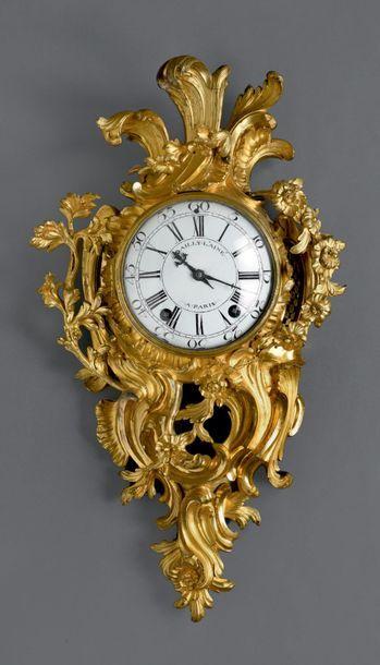 Attribué à Jean Joseph de SAINT GERMAIN Attribué à Jean Joseph de SAINT GERMAIN  Très...