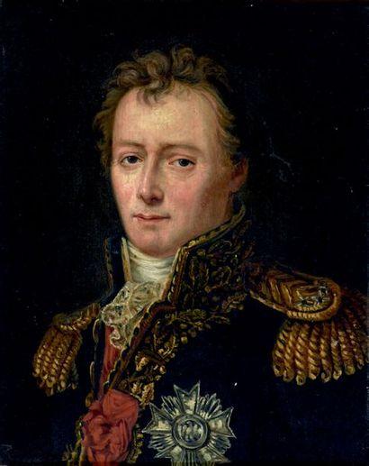 Attribué à Robert LEFEVRE (1755-1830)