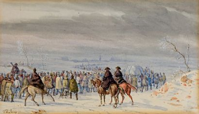 Théodore JUNG (1803-1865)