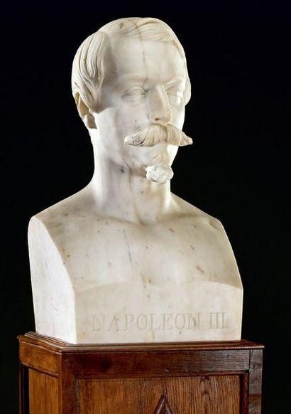 Jean-Auguste BARRE (1811-1896)