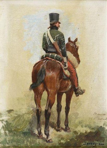 Paul PERBOYRE (1851-1929)