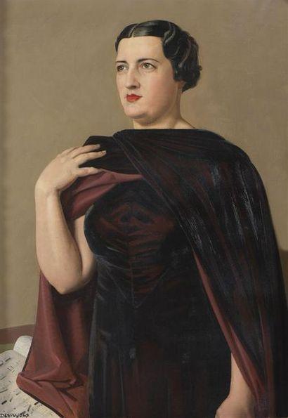 Jean Despujols (1886-1965)