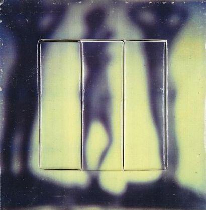 Denis SERRE (né en 1953) Les trois grâces,...