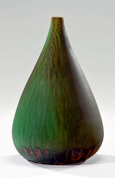 MADOURA - Atelier de Suzanne RAMIE