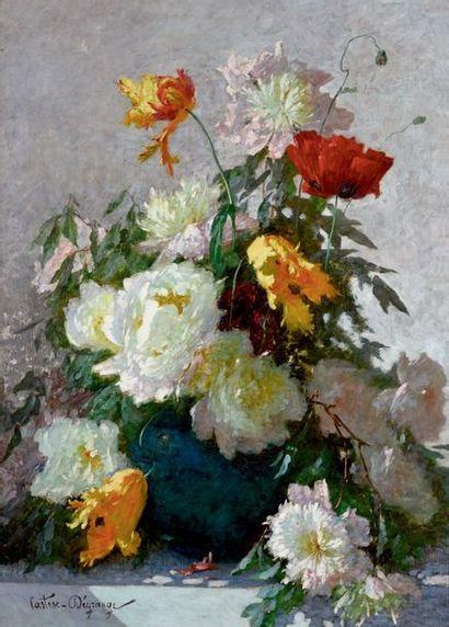 Adolphe Louis CASTEX-DÉGRANGE (1840-1918)