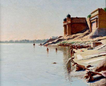 Tancrède BASTET (1858-1942)