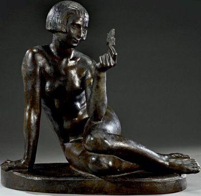 Albert Patrisse (1892-1964)