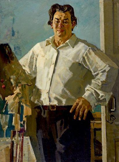 Nicolaï Nikolaievich GORLOV (1917-1987)