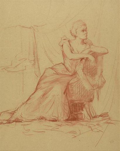 LOUIS APPIAN (1862-1896)