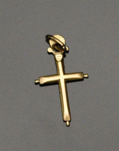 Très petite croix