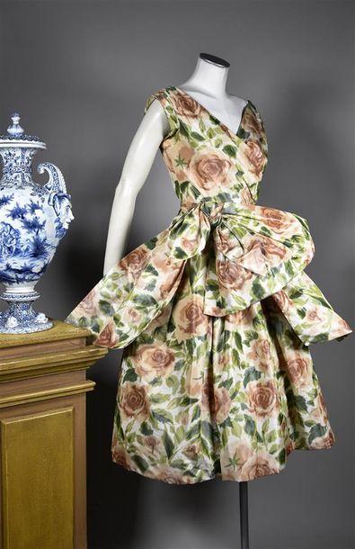 CHRISTIAN DIOR Haute Couture, Printemps Eté...