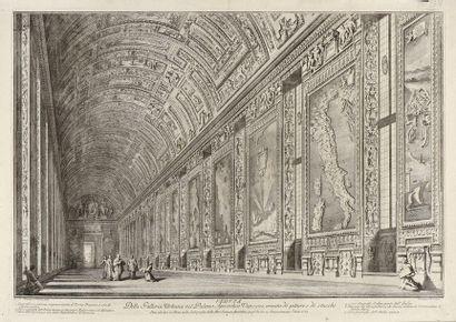 D'après Francesco PANINI (1745-1812)