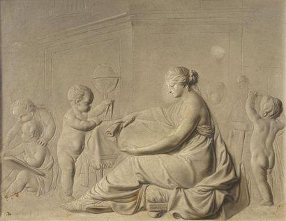 Piat Joseph SAUVAGE (1744-1818)