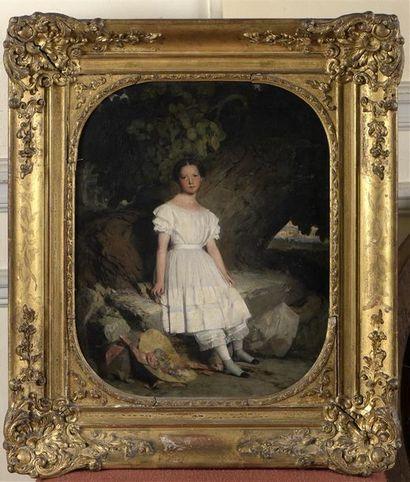 Jules VIGNON (1815-1885)