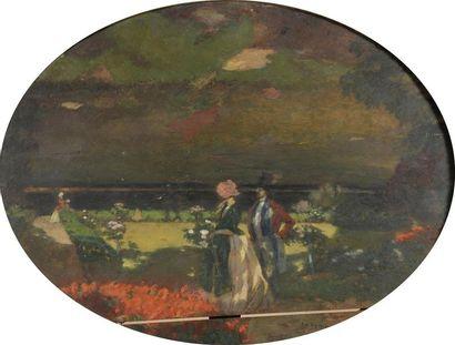 PETR ALEXANDROVICH NILUS (1869-1943)