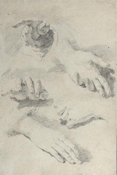 FRANCESCO FONTEBASSO (1707-1769)