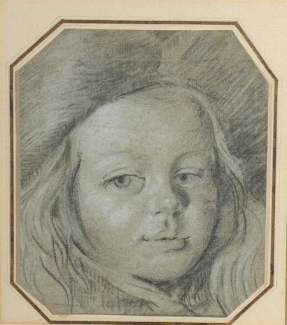 Attribué à Moses ter BORCH (1645-1667)