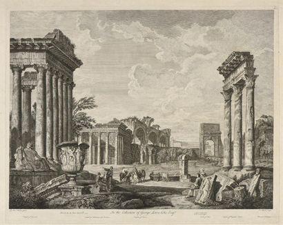 Johann Sebastian MÜLLER (1715-1785)