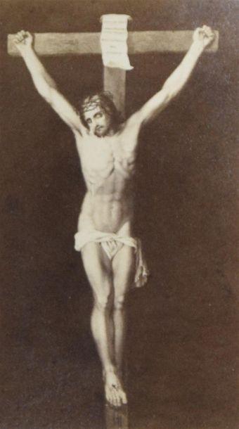 Holy Bible Photographs, vers 1870 Rare bible...