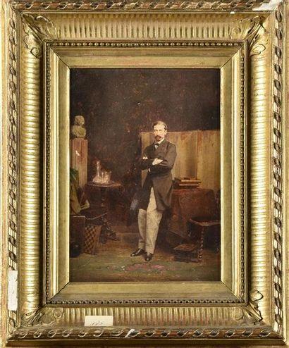 MARCK (années 1860)