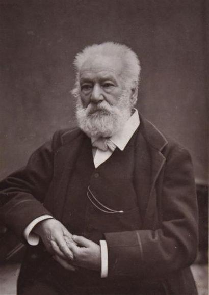4 cartes de cabinet vers 1880-1890 - Portrait...