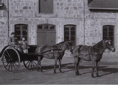 CHERI-ROUSSEAU (1826-1908) & Fils à Saint-Étienne (Loire) Rare ensemble de 15 beaux...
