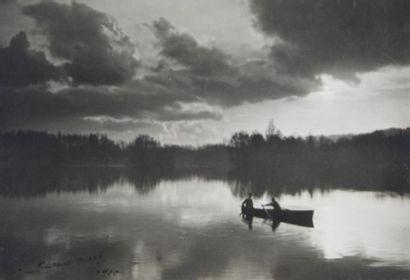 JEAN-BAPTISTE TOURNASSOUD (1866-1951)