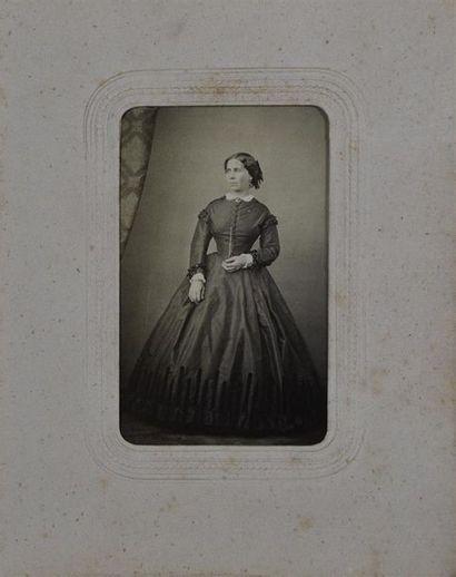 Camille DOLARD (1810-1884), photographe Lyonnais