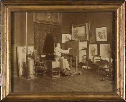 Edmond BÉNARD (1838-1907)