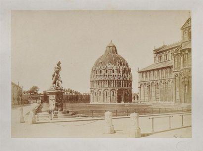 Enrico VAN LINT (1808-1884)