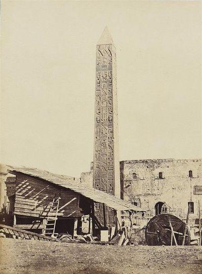 Antonio BEATO (1825-1906) et Hippolyte ARNOUX (actif 1859-1888)