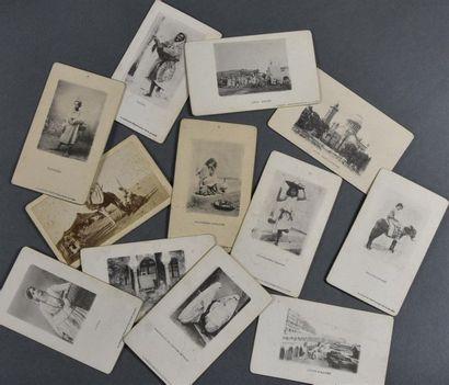 Alexandre LEROUX (1836-1912), photograveur à Alger